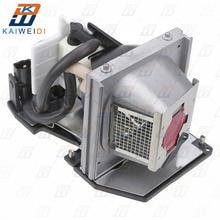 P VIP 260/1. 0 E20.6 נורות החלפת DELL 2400MP/468 8985/GF538 באיכות גבוהה מנורת מקרן 725 10089 310  7578