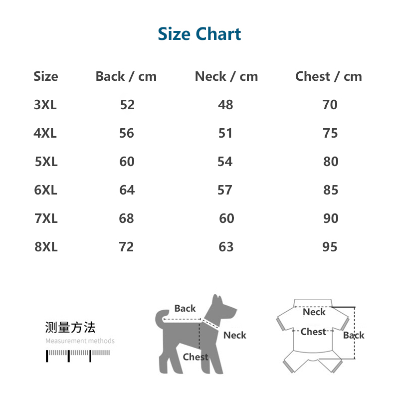 SIZE CHART-BIG