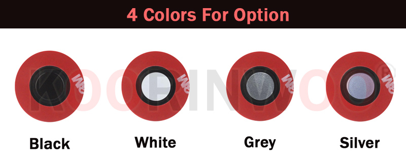 4 colors For Option66