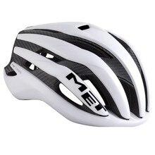 Voldaan Trenta Carbon Road Helm Mountain Road Fiets Helm Veilige Mannen Vrouwen Casco Ciclismo