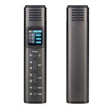 다기능 DSP 마이크, 사운드 카드가 있는 스마트 마이크, 노래 녹음 교육용 오디오 믹서 기능