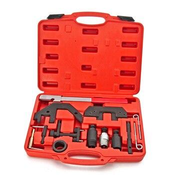 13pcs  Diesel Engines Timing Tool Kit For BMW M41 M51 M47 M57 TU T2 E34 to E93