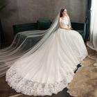 Lace Wedding Dress 2...