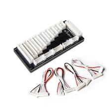 1 pièces FPV ICharger 208/308/3010/4010 PL8 PL6 carte de charge parallèle 6S 8S 10S pièces de rechange pour quadrirotor d'avion RC