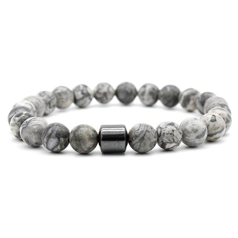 Stone Bracelet  (10)