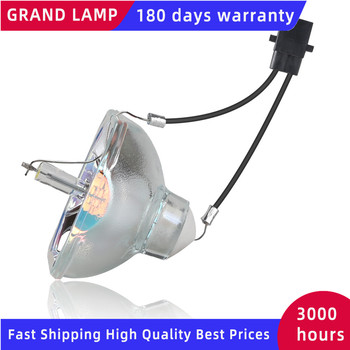 GRAND&OEM UHE-200E2-C Replacement Projector Lamp for ELPLP50 ELPLP53 ELPLLP54 ELPLP57 ELPLP58 ELPLP60 ELPLP61 ELPLP56 ELPLP67 substitute bare lamp applicable model for elplp53 elplp54 elplp55 elplp56 elplp57 elplp58 elplp59