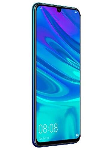 Huawei P Smart (2019), 4 Band G/LTE/WiFi, Color Blue (Blue), Dual SIM, Internal 64 Hard GB De Memoria, 3 Hard GB RAM, Pantal