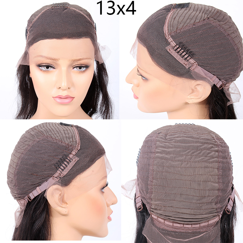 livre parte estilo brasileiro cabelo onda corpo nc 613 peruca 150 densidade 05