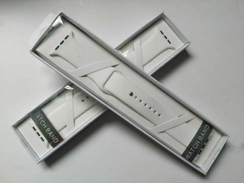 Suitable For Apple Watch Strap Packaging Android Watch Band Gift Box Huawei Watch Strap Gift Box SAMSUNG Watch Strap Packaging