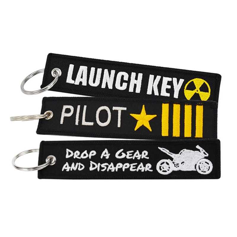 سيارة المفاتيح emboridery مفتاح سلسلة للدراجات النارية مفاتيح cusotomize المفاتيح كيرينغ الحرية مفتاح fobs العلامة مجوهرات sleutelشماعات
