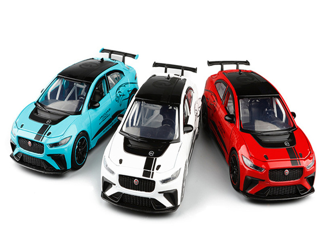 1-32-Jaguar-I-PACE-Pure-Electric-Sports-Car-Toy-Car-Alloy-Diecast-Model-Sound-And