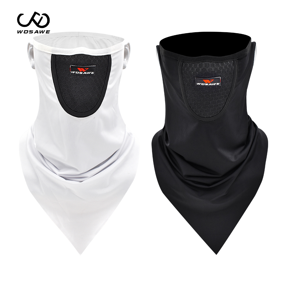 WOSAWE Cycling Face Mask Headgear Mask Mask Bicycle Quick Dry Ourdoor Sports Breathable Balaclava Mask Riding scarf|Cycling Face Mask| - AliExpress