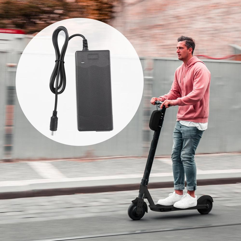 SALE Xiaomi NY85043 Universal Battery Charger Smart Balance Wheel Electric Scooter Adapter Charger Electric Scooter Accessories