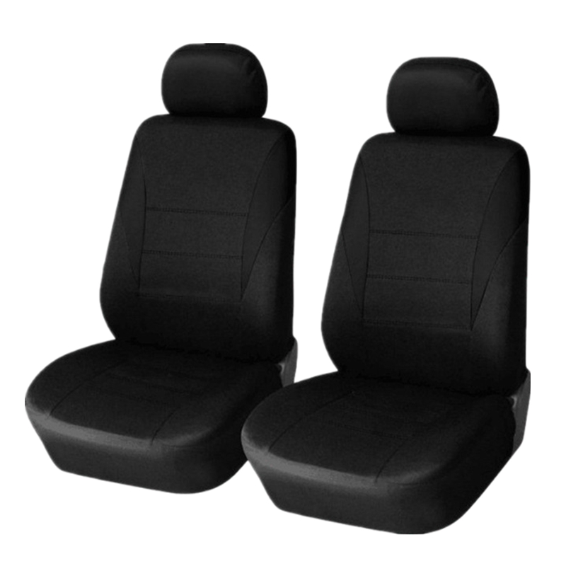 Automobiles Seat Covers Full Car Seat Cover Universal Fit Interior Accessories Protector Color Gray Car-Styling Auto Protector