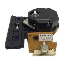 Radio Laser-Lens KSS-213CL Cd-Player Optique Optical-Pick-Ups 2pcs/Lot Bloc