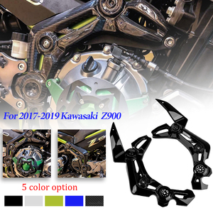 Motorcycle ABS Plastic Frame S