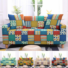 2016 rushed sectional sofa design u shape sofa 7 seater lounge couch good quality cheap price leather sofa Geometric Modern Elastic Sofa Cover For Living Room Sectional Corner Sofa Slipcover Sofa Protector Couch Cover 1/2/3/4 Seater