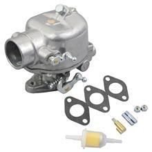 Карбюратор AP03 8N9510C-HD с прокладкой для Трактора Ford 2N 8N 9N, 1 шт.