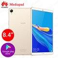 Планшетный ПК Huawei Mediapad M6, 8,4 дюйма, Kirin 980, Восьмиядерный, Android 9,0, Google Play, huawei, игровой планшетный ПК