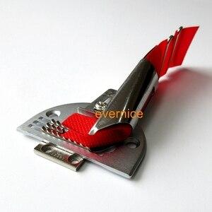 Image 1 - קצה רגיל קלטת קלסר + מחט צלחת כבד נוספות חומר רכב מושב