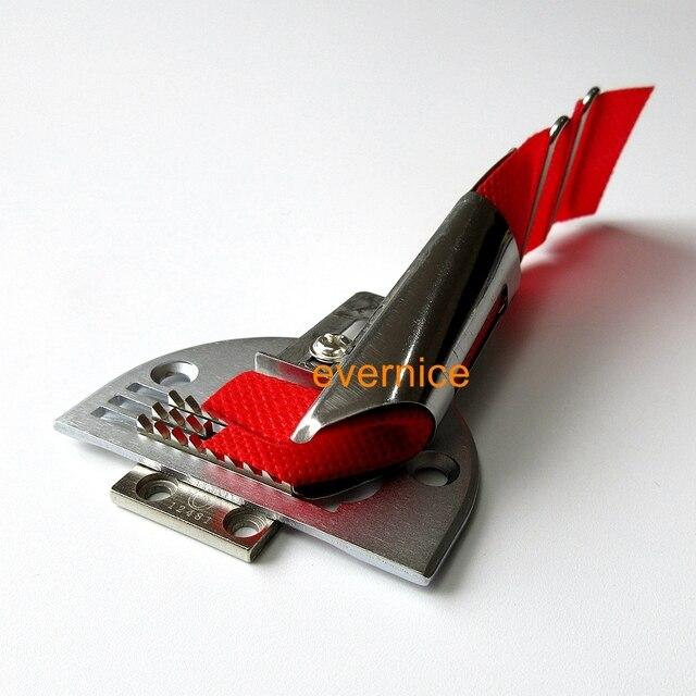 קצה רגיל קלטת קלסר + מחט צלחת כבד נוספות חומר רכב מושב