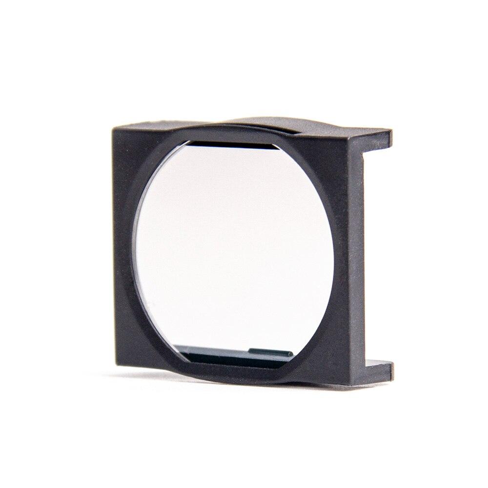 Оригинал «viofo» CPL фильтр объектива круговой поляризационные фильтры крышка объектива для A119 серии/A129 серии спереди и сзади автомобиля тире камера