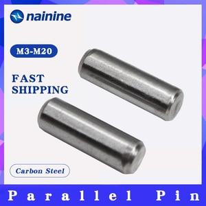 [M3-M20] GB119 A3 штыри из углеродистой стали, цилиндрические штифты HW351
