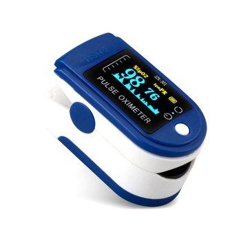 Przenośny profesjonalny pulsoksymetr cyfrowy pulsoksymetr napalcowy OLED tętno krwi tlen serca narzędzie diagnostyczne zdrowia tanie i dobre opinie ACEHE CN (pochodzenie) dry battery hands ± 1 in the range of 5 -70 ± 2 in the range of 70 -99 5 -99 ± 1bpm 30bpm ~ 240bpm