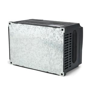 Image 2 - CNC VFD Universal 1.5kw/2.2kw 220V Inverter Single Phase Input Frequency Converter Invertor for Spindle Motor