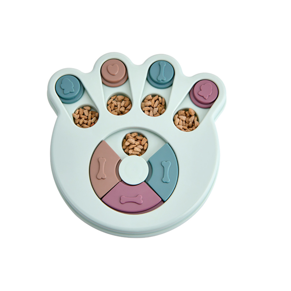 Dogs New Arrivals Toys Dog Puzzle Interactive Toy Increase IQ  My Pet World Store
