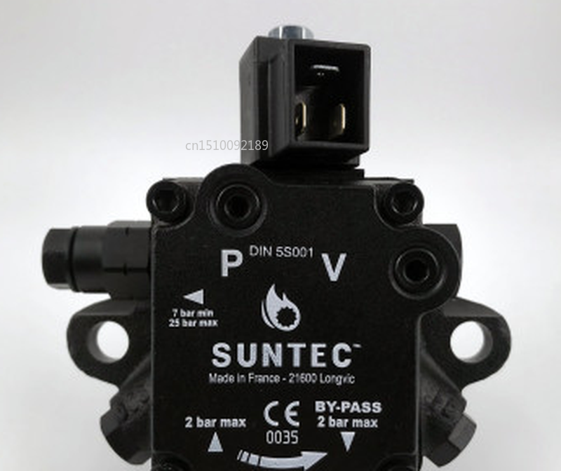Free Shipping ASV67A7402 Suntec Oil Pump For Diesel Oil Or Oil-gas Dual Burner