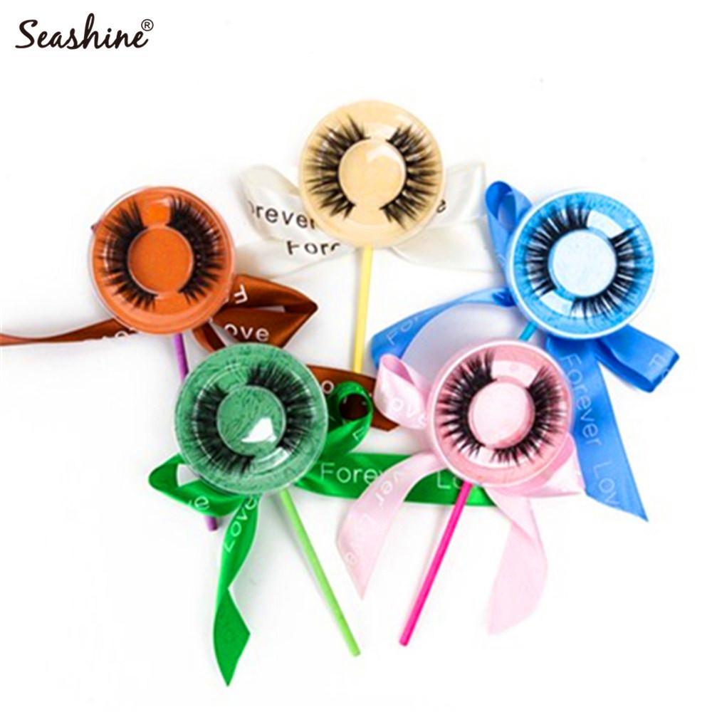 seashine 10pcs pirulito 16 estilos 3d faxu 04