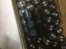 4PCS NEW RUBYCON PHOTO FLASH 390V900UF 25x70MM Flash Electrolytic Capacitor 900uF/390V 390v 900uf