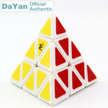DaYan Pyraminxeds Magic Cube 3x3x3 Pyramid Professional Speed Twist Puzzle Antistress Fidget Educational Toys For Children