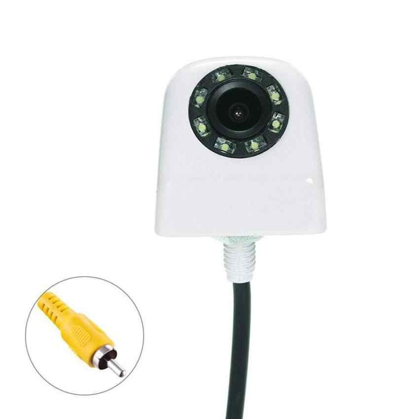 كاميرا أوتو كيك 170 درجة CCD كاميرا سيارة للرؤية الليلية كاميرا عكسية لوقوف السيارات كاميرا احتياطية خلفية لكاميرا الرؤية الخلفية