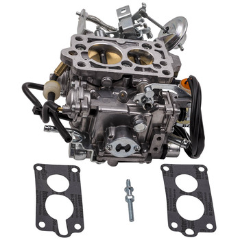 Carburetor For Toyota Pickup 22R 1981-1987 Paper Gaskets Alloy Heavy Duty TOY-505