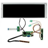 HDMI VGA Controller Board With 12.3 HSD123IPW1 A00 1920X720 LCD Screen Display
