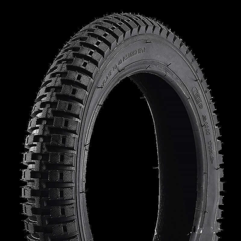 Bike Inner Tube 12 14 16 18 20 22 24 26X1.75//1.95 MTB BMX Bicycle Rubber Tire SV