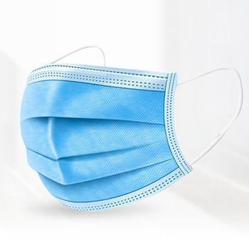 10's Pack Children's Dustproof Disposable Earmuffs Dustproof Face Mask Face Protective Mask Child Mask Mascaras infantiles 6