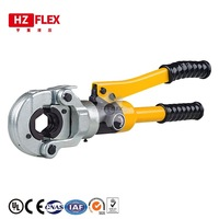 Hydraulic Fitting Tool CW 1632 for PEX pipe fittings PB pipe Copper AL connecting range 16 32mm