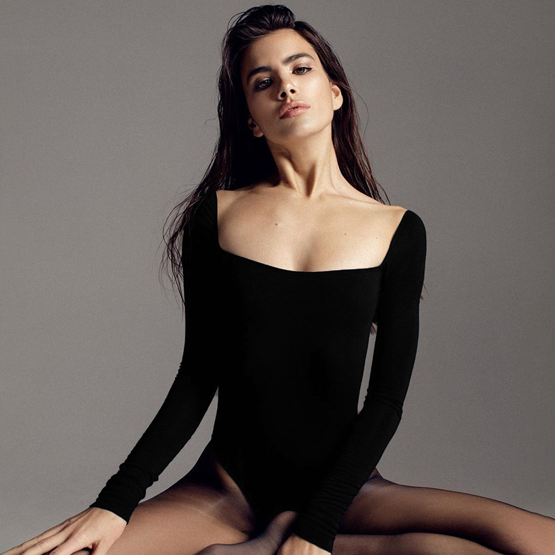 Black Bodysuit (19)