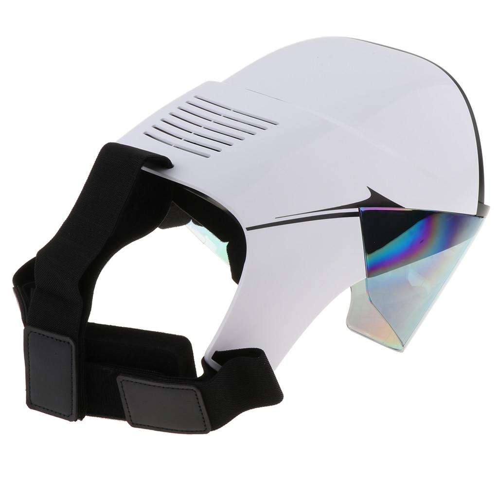 Casque de jeu AR pour vidéo 3D réalité augmentée, 4.2 - 5.7 pouces, pour iPhone et Android