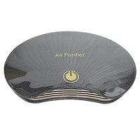 Ozon generator Auto Luft Reiniger Generator HEPA Aktivkohle Photokatalyse UV Anion luft reiniger für heim|air purifier|air purifier for homeozone generator -