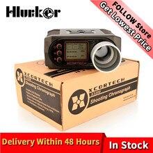 X3200 Xcortech Tiro Chronograph Speed Tester Para A Caça de Airsoft BB Bala Tiro Tester