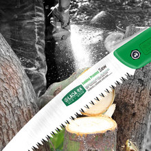 Foldable Saw Trimmers Secateurs Saw-Trees Gardening-Pruner Woodworking Camping-Tool 10inch