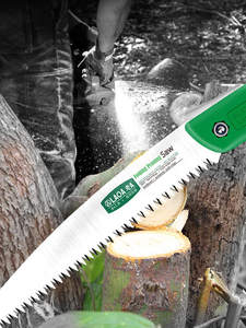 Saw Trimmers Secateurs Saw-Trees Gardening-Pruner Woodworking Camping-Tool Foldable LAOA