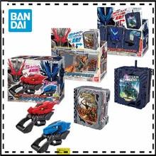Brand New BANDAI Kamen Rider Saber DX Dragon Knight Lion King Enhanced Amplifier Bracelet Kinderen Speelgoed Birthday Present