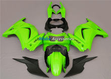 Мотоцикл Обтекатели комплект подходит для kawasaki ninja 250
