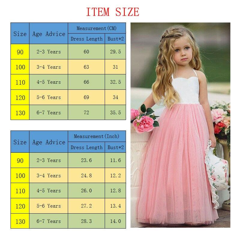 Детская одежда элегантное детское платье для маленьких девочек от 2 до 7 лет платье для девочек Детский костюм принцессы для свадебной вечер...