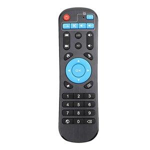 Image 4 - Controllo vocale Wireless Air Mouse Remote Control 2.4G Giroscopio di Apprendimento A Infrarossi Microfono Per Android TV Box